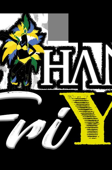 Bacchanal Friyay LOGO - Caribbean Concerts