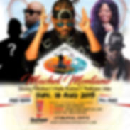 Caribbean Concert All 2019