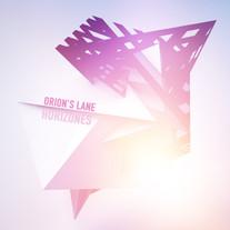 Orion's Lane - Horizones