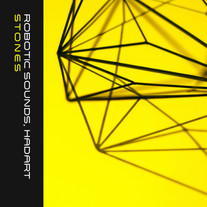Robotic Sounds, Hadart - Stones
