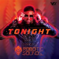 Robotic Sounds - Tonight