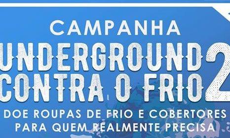 Underground Contra o Frio 2