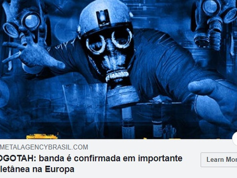Bogotah é confirmada em importante coletânea na Europa