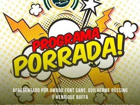 Estamos na Rádio Stay Rock Brazil!