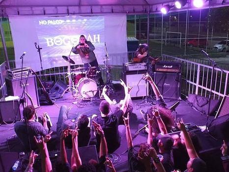 Dois shows no Rio de Janeiro neste fim de semana!