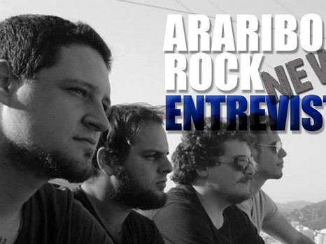 Entrevista no Arariboia Rock News nesta quarta!
