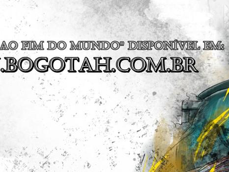 """""""Um Brinde ao Fim do Mundo"""" já disponível para download!"""