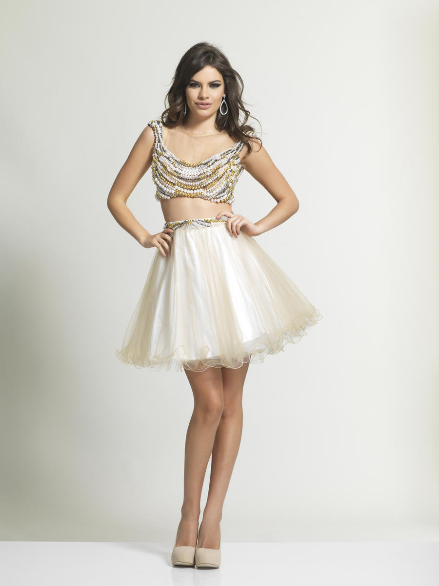 Dave and Johnny Dress 2106