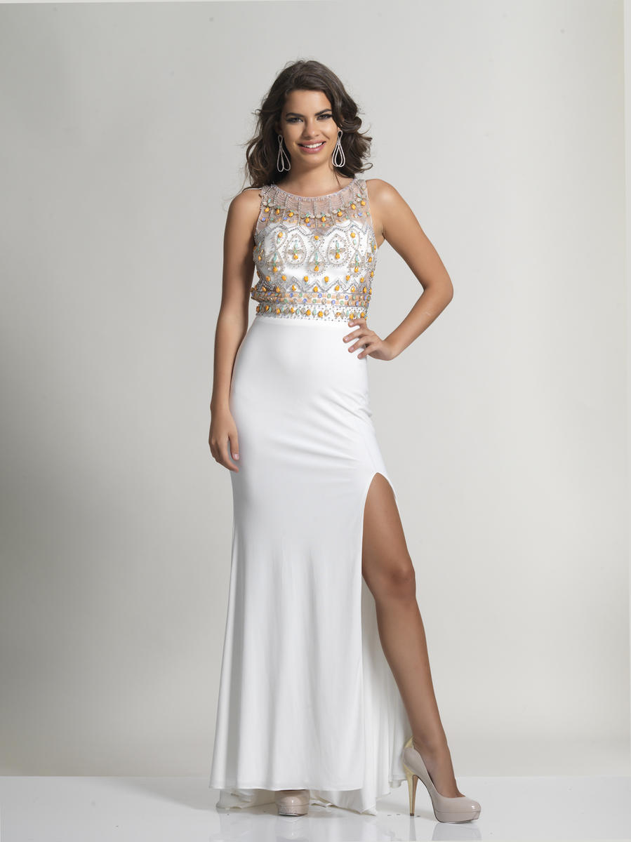 Dave and Johnny Dress 2370
