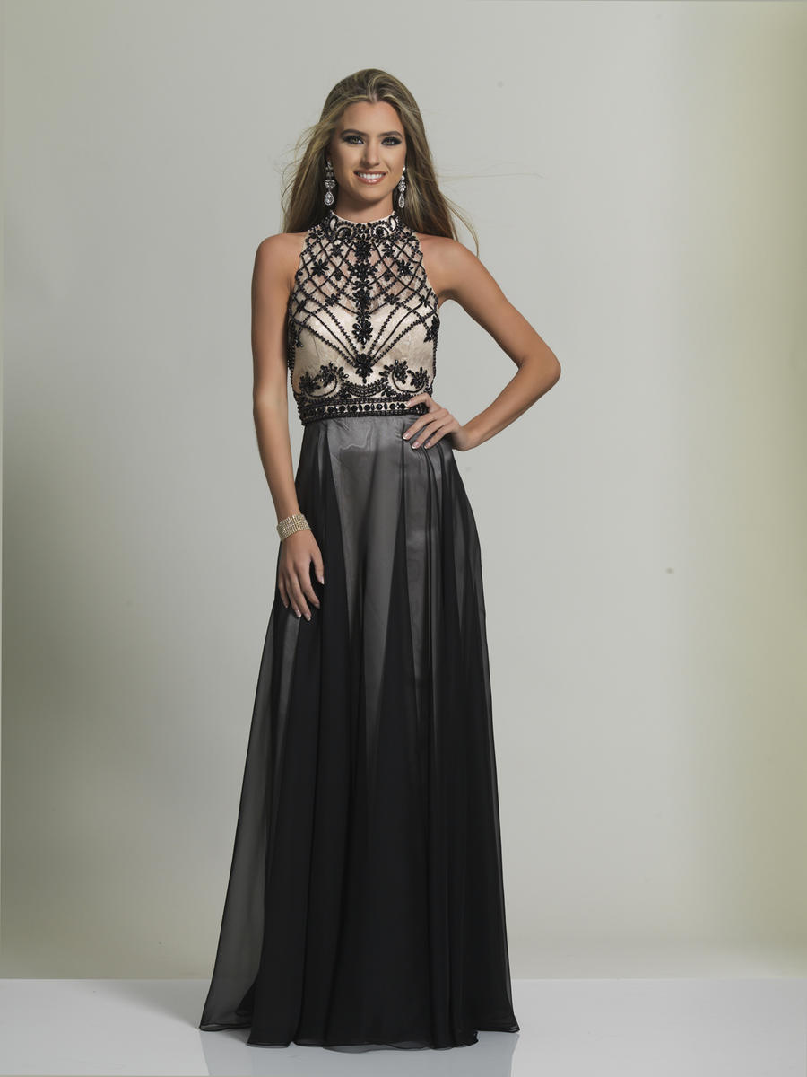 Dave and Johnny Dress 2177