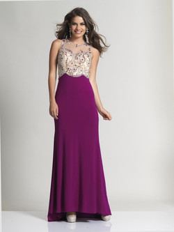 Dave and Johnny Dress 2660