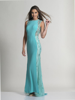 Dave and Johnny Dress 2420