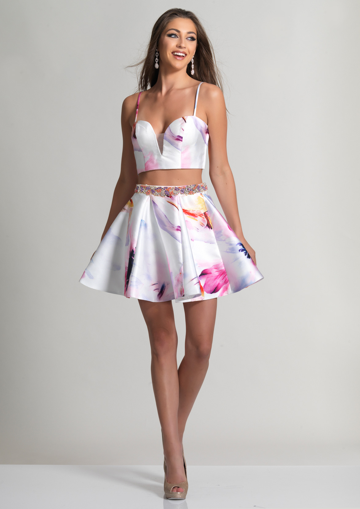 Dave and Johnny Dress 2380