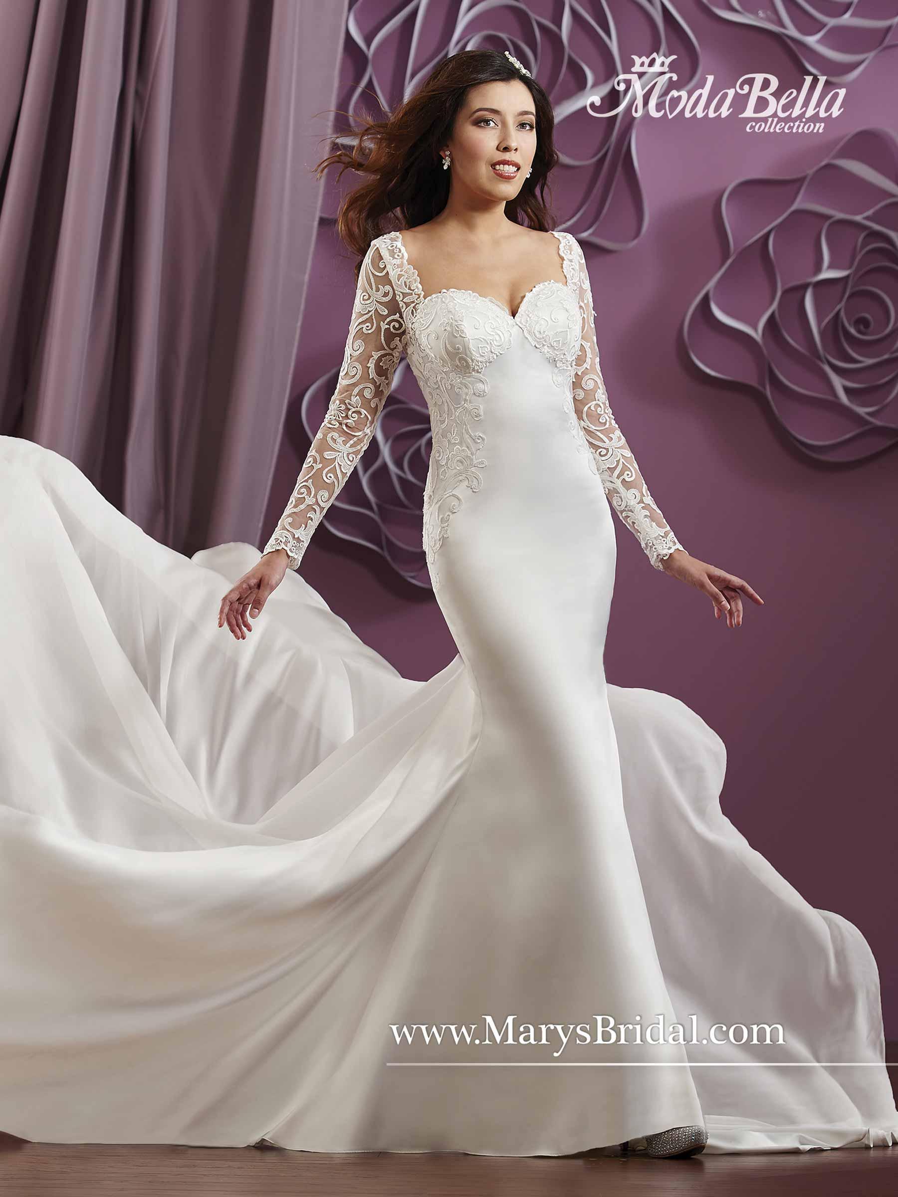 3Y615-marys bridal