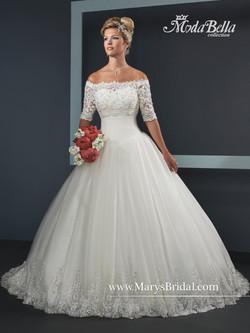 3Y294-marys bridal