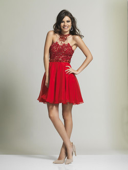 Dave and Johnny Dress 2301
