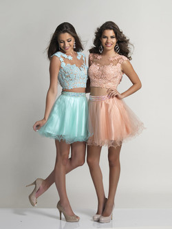 Dave and Johnny Dress 784