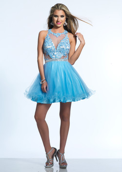 Dave and Johnny Dress 2215