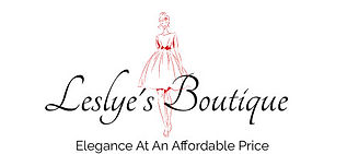 Leslye's Boutique Logo 450w x 200h-High-