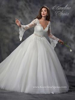 C8034-marys bridal