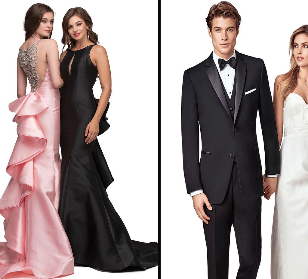 Affordable Tuxedo Rental & Formal Dresses In Pembroke Pines