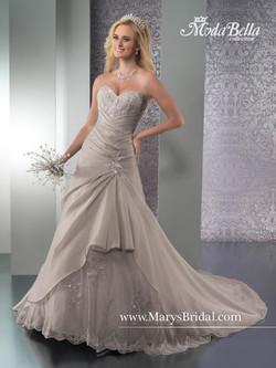 3Y258-marys bridal