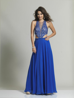 Dave and Johnny Dress 2085