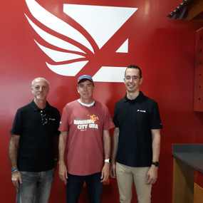 Atlanta Track Club CEO: Rich Kenah