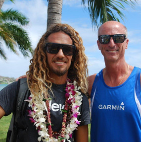 Hawaii Standup Paddleboard World Champs