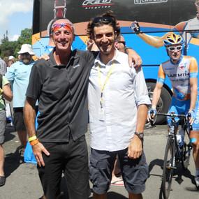 Tour de France Team GARMIN