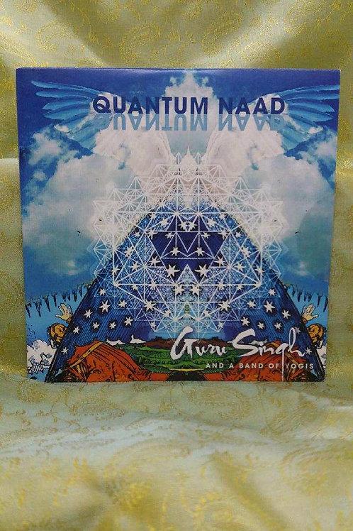 Quantum Naad - Guru Singh