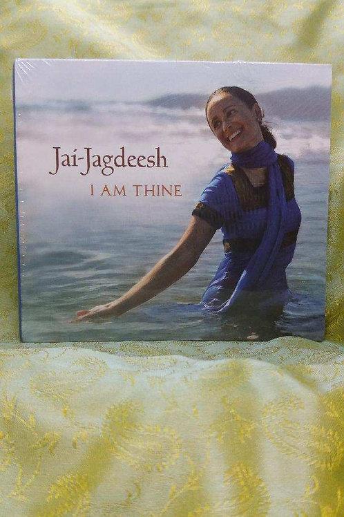 I am thine (Jai-Jagdeesh)