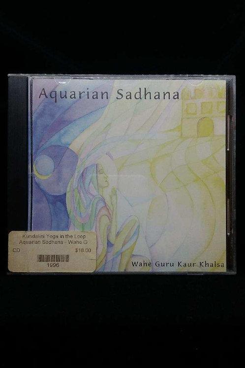 Aquarian Sadhana - Wahe Guru Kaur Khalsa