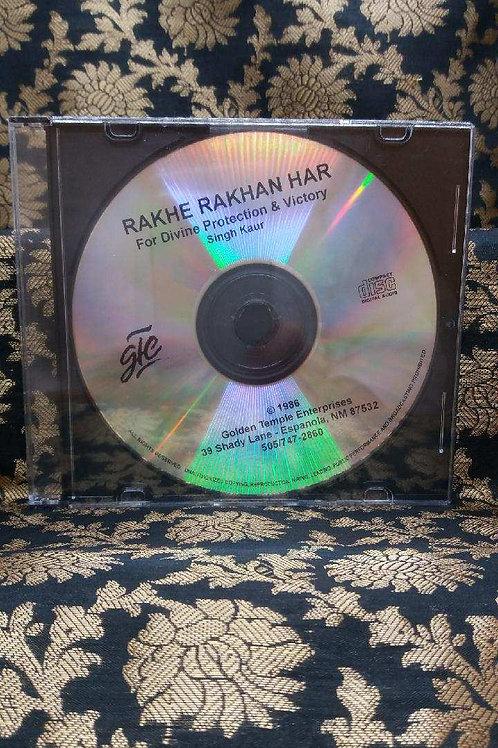Rakhe Rakhan Har - Singh Kaur