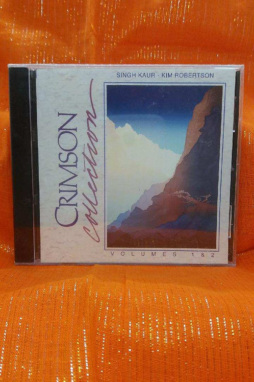 Crimson Collection Vol 1 and 2