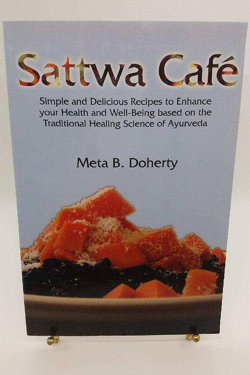 Sattwa Cafe