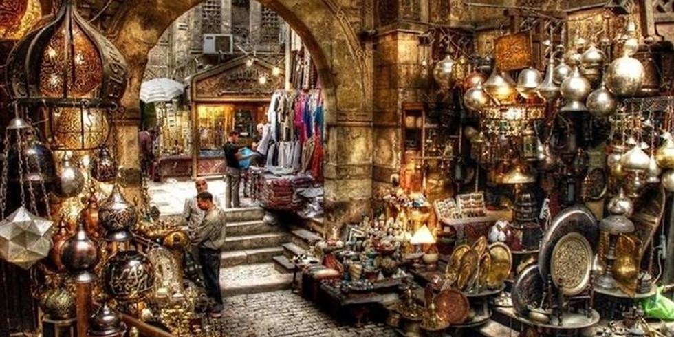 WTY Bazaar Registration