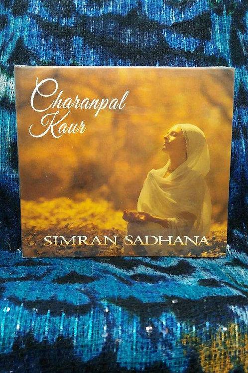 Simran Sadhana - Charanpal Kaur