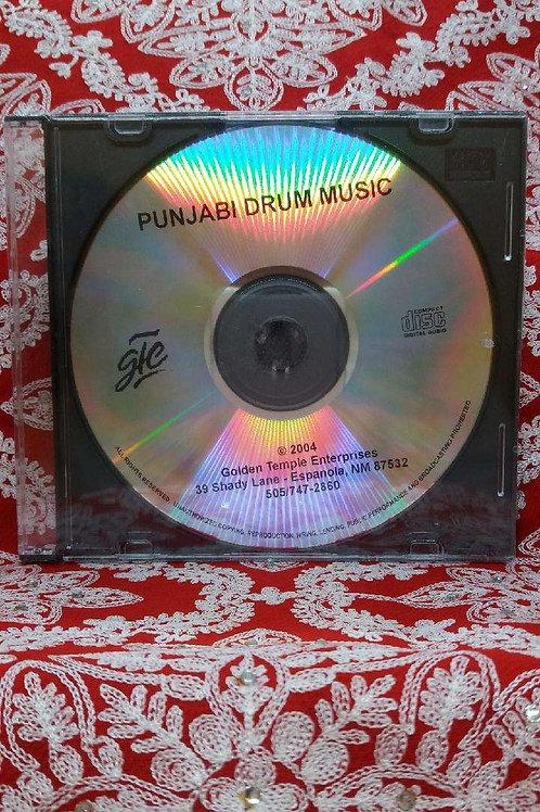 Punjabi Drum Music