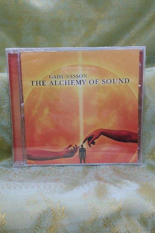 The Alchemy of Sound - Gahl Sasson