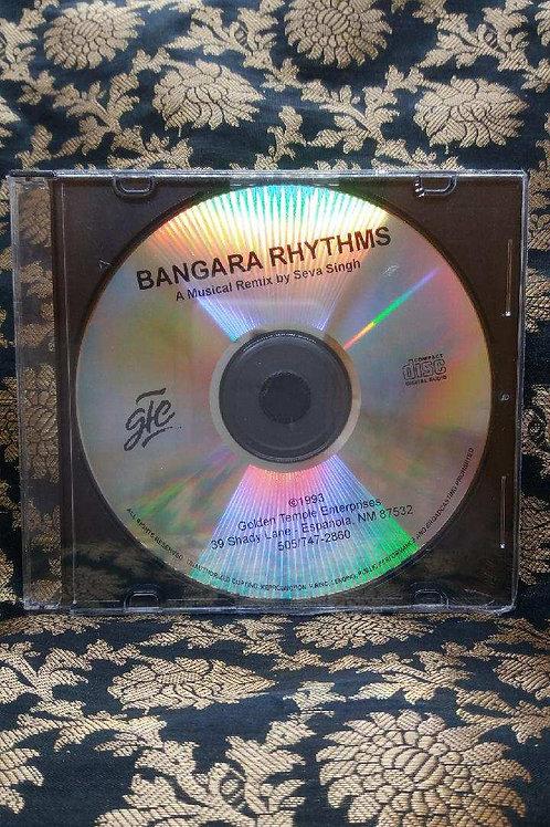 Bangara Rhythms