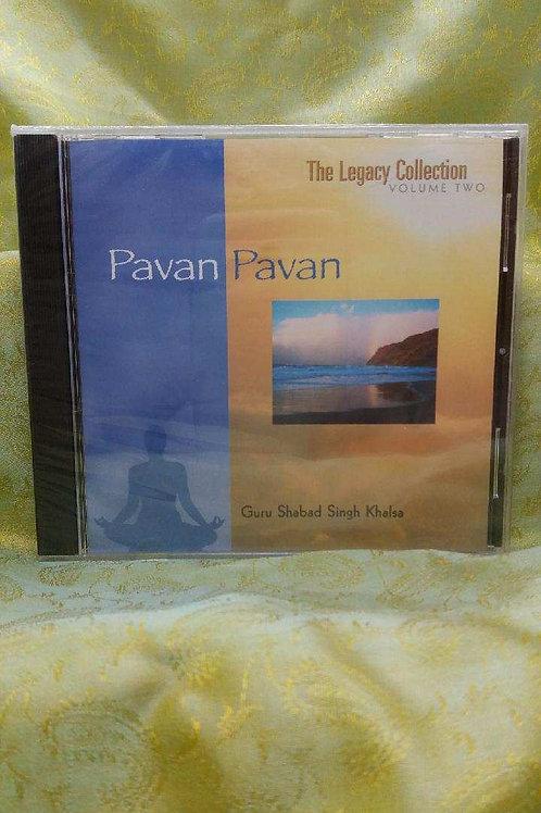 Pavan Pavan Mantra