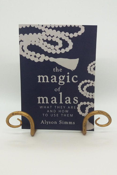 The Magic of Malas and How to Use Them