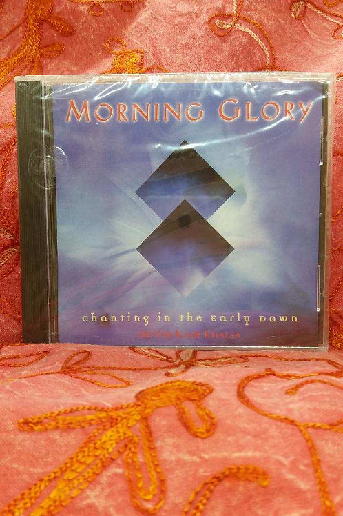 Morning Glory - Chanting in the Early Dawn