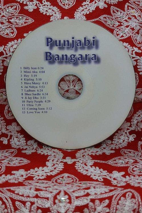 Punjabi Bangara