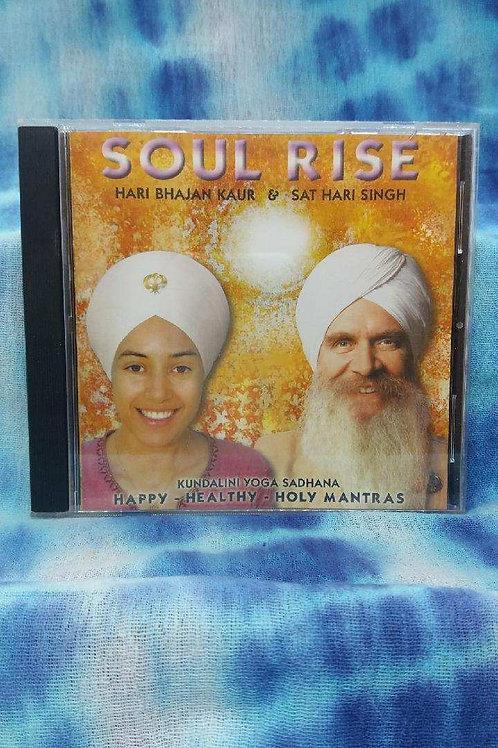 Soul Rise - Hari Bhajan Kaur and Sat Hari Singh