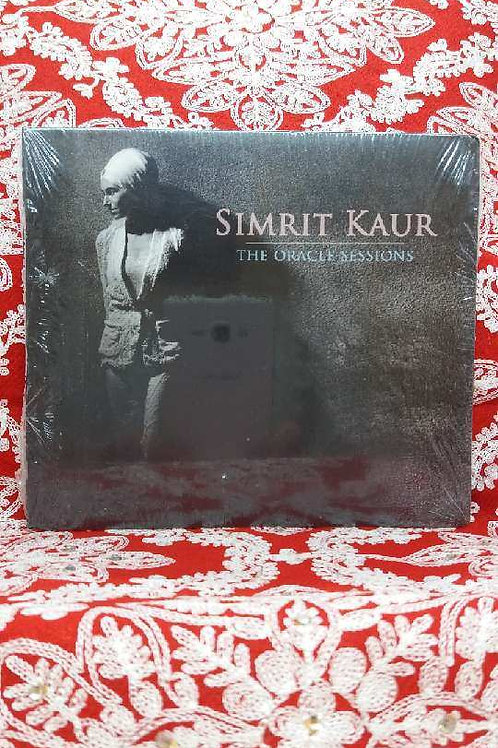 The Oracle Sessions - Simrit Kaur