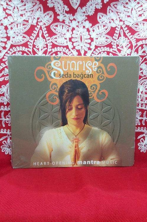 Sunrise - Seda Bagcan
