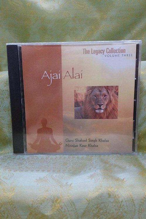 Ajai Alai Guru Shabad Singh Khalsa and Nirinjan Kaur Khalsa