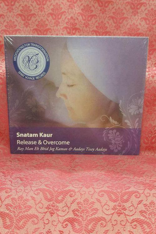 Release & Overcome - Snatam Kaur